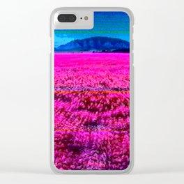 X3788-00000 (2014) Clear iPhone Case
