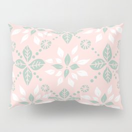 Molly, In the Garden Pillow Sham