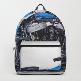Good Ride Backpack