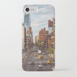 Highline View iPhone Case