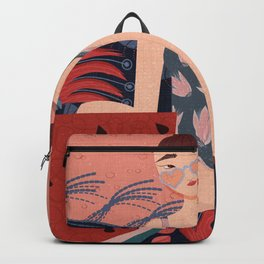 gulya Backpack