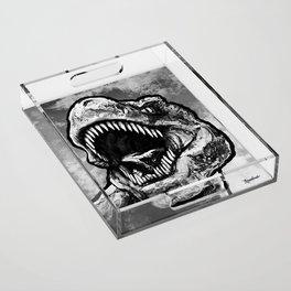 dimosaur15 Acrylic Tray