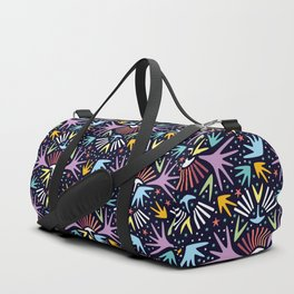 Miami Nights Duffle Bag