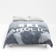 SKIaholic Comforters