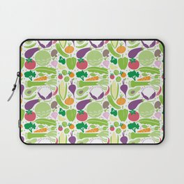 Delicious veggies Laptop Sleeve