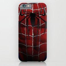 spider man iPhone 6s Slim Case
