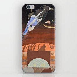 Brothers In Need iPhone Skin