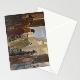 Antonio Ciseri's Ecce Homo Stationery Cards
