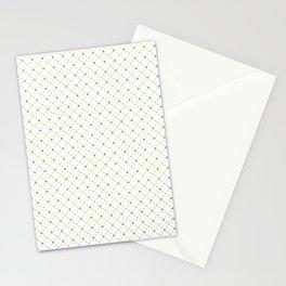 Dotty dotty Stationery Cards