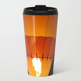 Hot Air Balloon Travel Mug