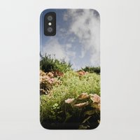 fairy tale iPhone & iPod Cases featuring Fairy Tale by Tom Radenz