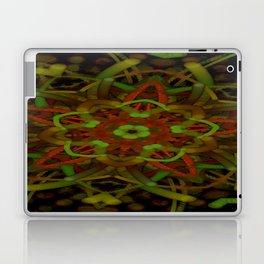 Hallucinogenic Knockwurst 3 Laptop & iPad Skin