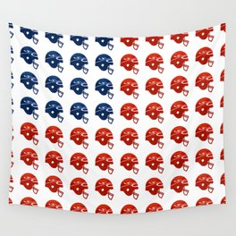 American Football Flag Wall Tapestry