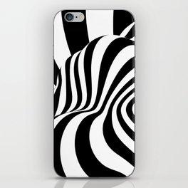 BW iPhone Skin