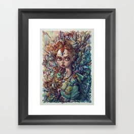 Artoxication Framed Art Print