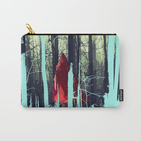 LittleRed Carry-All Pouch