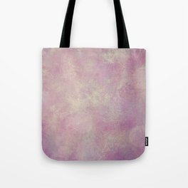 A little touch of orchid Tote Bag