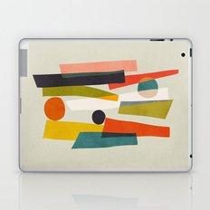Sticks and Stones Laptop & iPad Skin