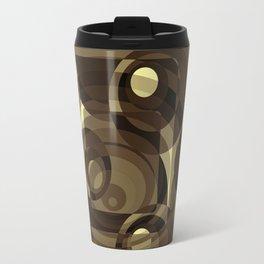 Retro Kringle Travel Mug