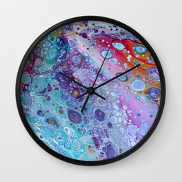 LovePotion Wall Clock