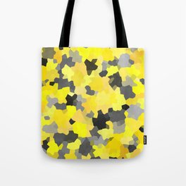 Bee strive Tote Bag