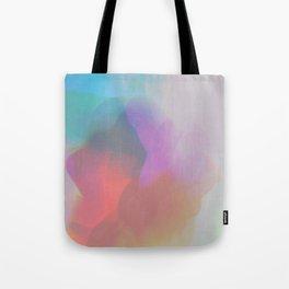 watercolor paint Tote Bag