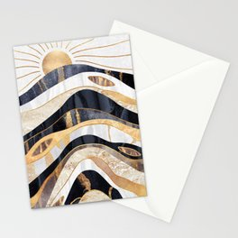 Earth Treasure Stationery Cards