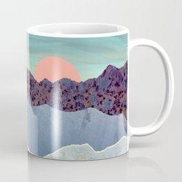 Summer Dawn Coffee Mug