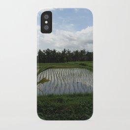 Sunrice iPhone Case