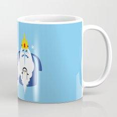Ice Couple Mug
