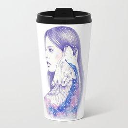 Cosmic Love Travel Mug