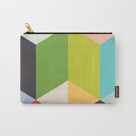RubyTo Carry-All Pouch
