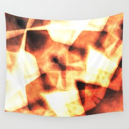 Flare Wall Tapestry