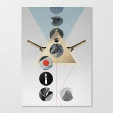 rvlvr.net project entry Canvas Print
