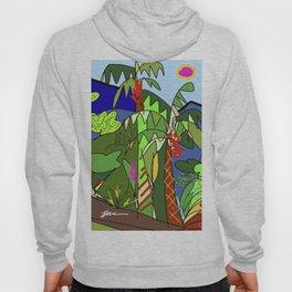 Selva #3 Hoody
