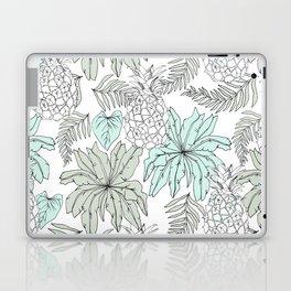 Jungle Madness Laptop & iPad Skin