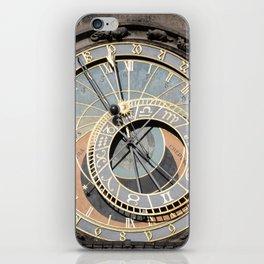 Diligent iPhone Skin