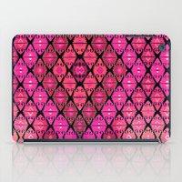 kilim iPad Cases featuring Kilim by EllaJo Design