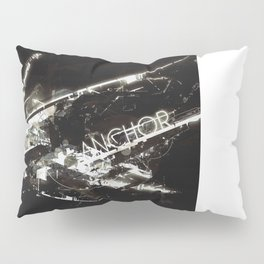 Anchor Pillow Sham