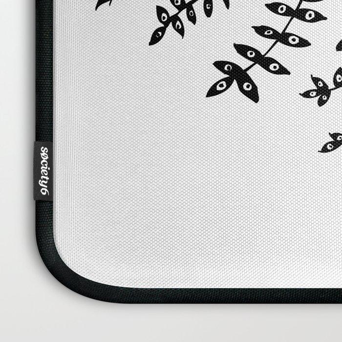 Terminal Illusions Laptop Sleeve