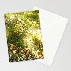 Grass & Sun  Stationery Cards