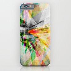 Graphic 12 iPhone 6s Slim Case