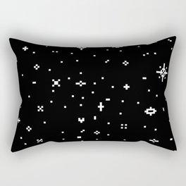 Meaningless Rectangular Pillow