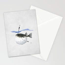 Take It Outside! (Wordless) Stationery Cards