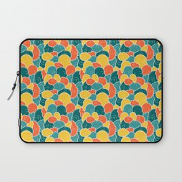 Smoosh Face Laptop Sleeve