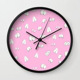 Ladies! Wall Clock