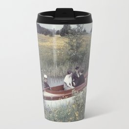 Reminiscences Travel Mug
