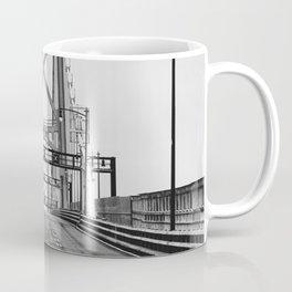 MacDonald Bridge Symmetry Coffee Mug