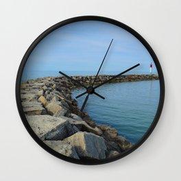 Belle River, Ontario Wall Clock