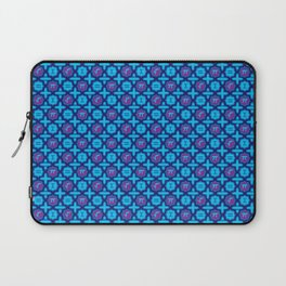 Totally Math in Blue Laptop Sleeve